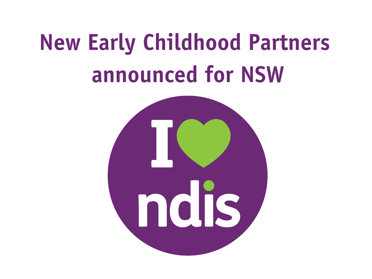 Important NDIS Update June 2018