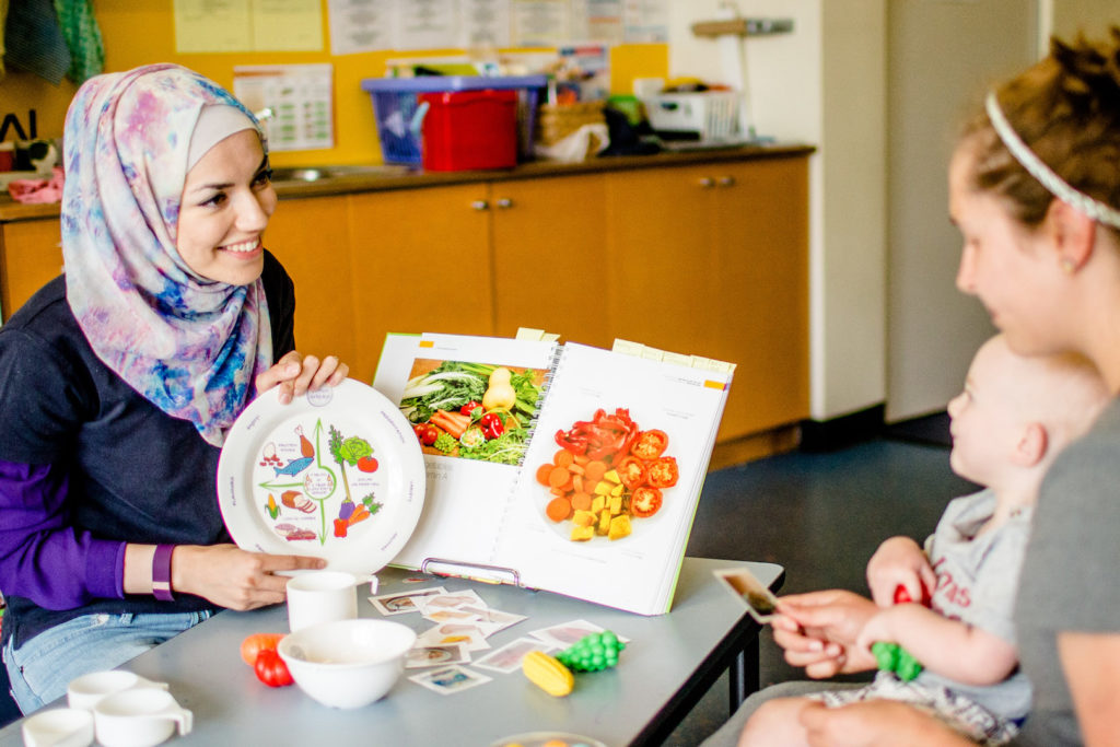 Feeding Therapy For Children