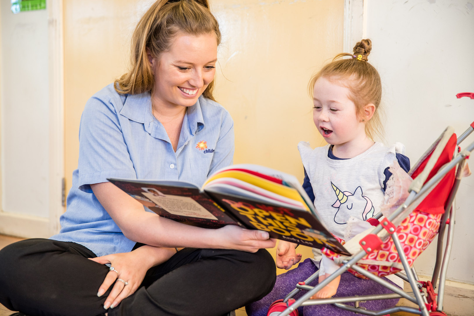 Speech Language Pathology For Children