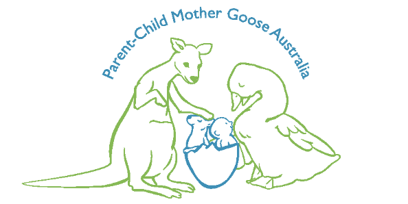 Parent Child Mother Goose Australia