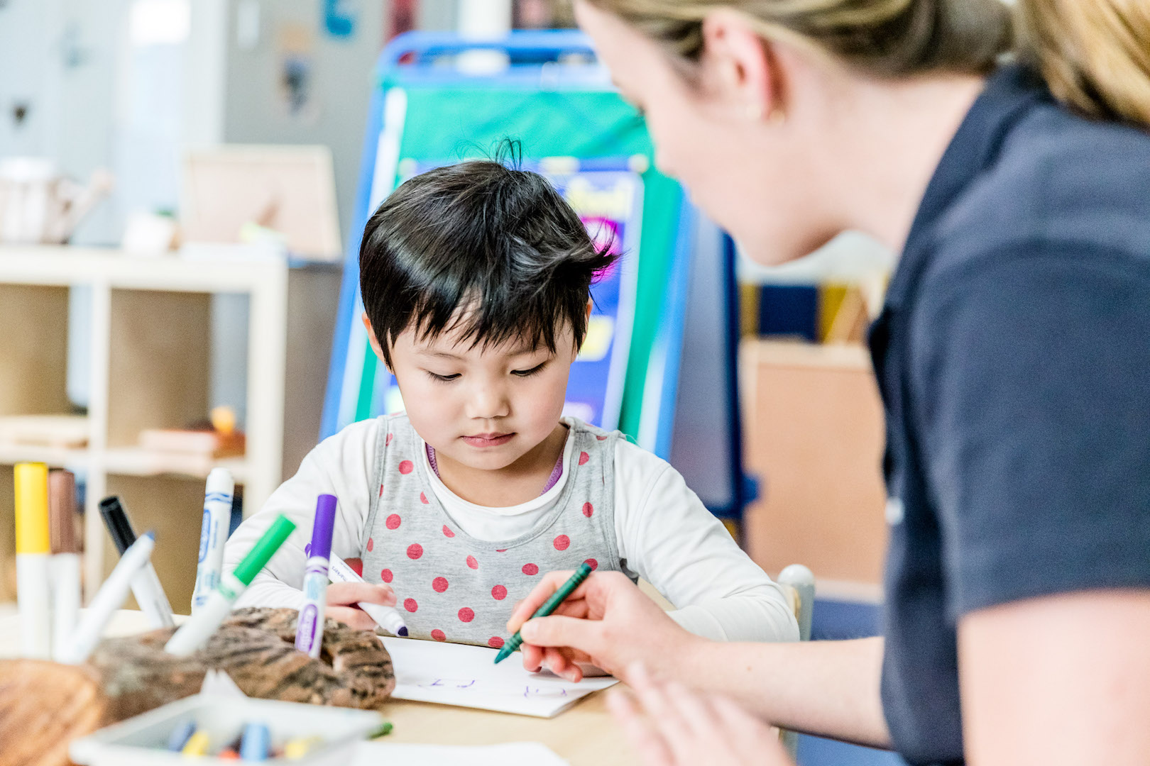 Growing Early Minds - Occupational Therapy
