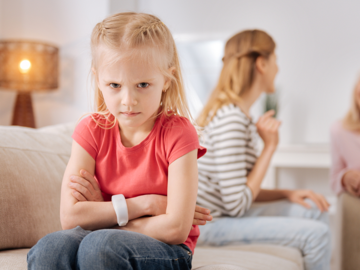 Anger Management for Kids | Growing Early Minds