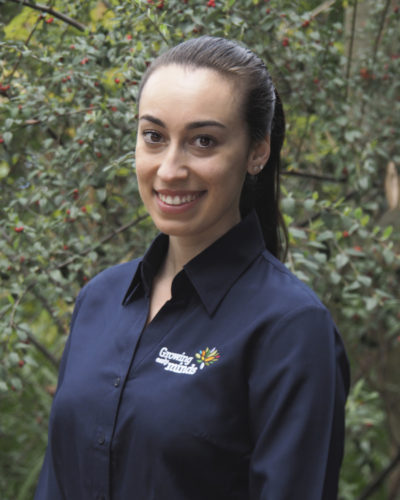 Driscilla Lettieri Occupational Therapist