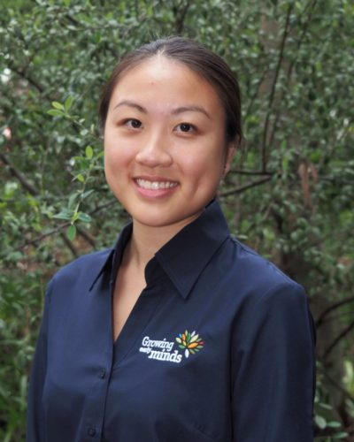 Jemma Chan Occupational Therapist at Growing Early Minds