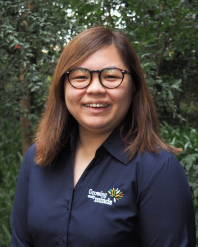 Profile photo of occupational therapist Joyce Tang