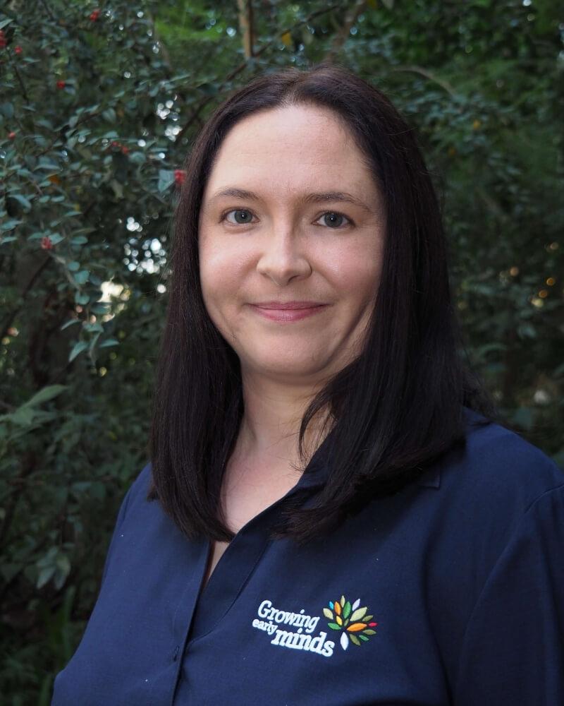 Profile photo of Andrea Senior Speech Language Pathologist at Growing Early Minds